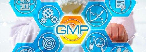 GMP — международный стандарт качества лекарственных средств