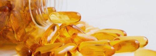 Чем полезны полиненасыщенные жирные кислоты Омега-3