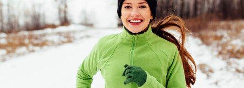 10 способов избежать простуду
