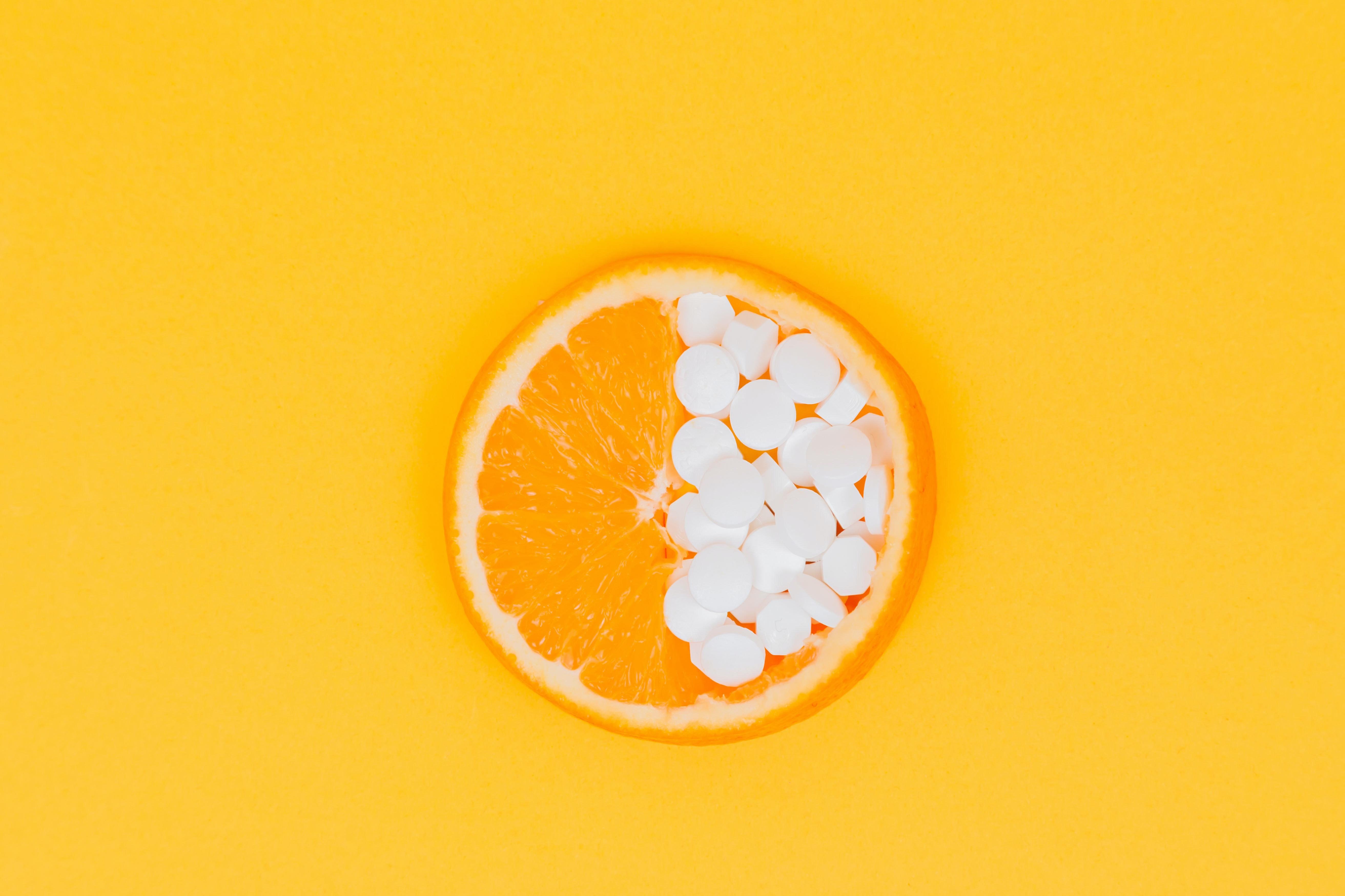 Мифы и факты о витамине С